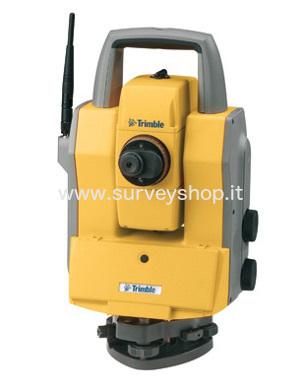 CALIBRAZIONE TRIMBLE 600 3600 5600 INFO 26