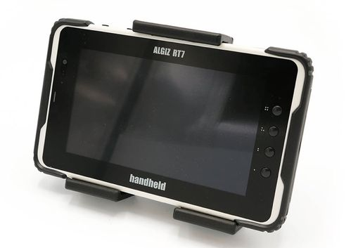 "SUPPORTO TABLET 7-10"" X ASTA"
