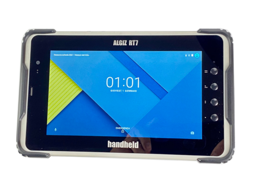 TABLET RT7 HANDHELD